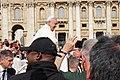Pope Francis Vatican 05 2018 0309.jpg