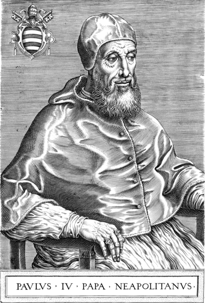 Fichier:Pope Paul IV.PNG