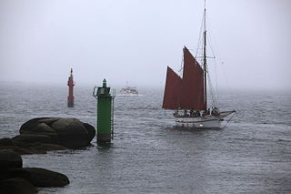 Maritime navigation aid