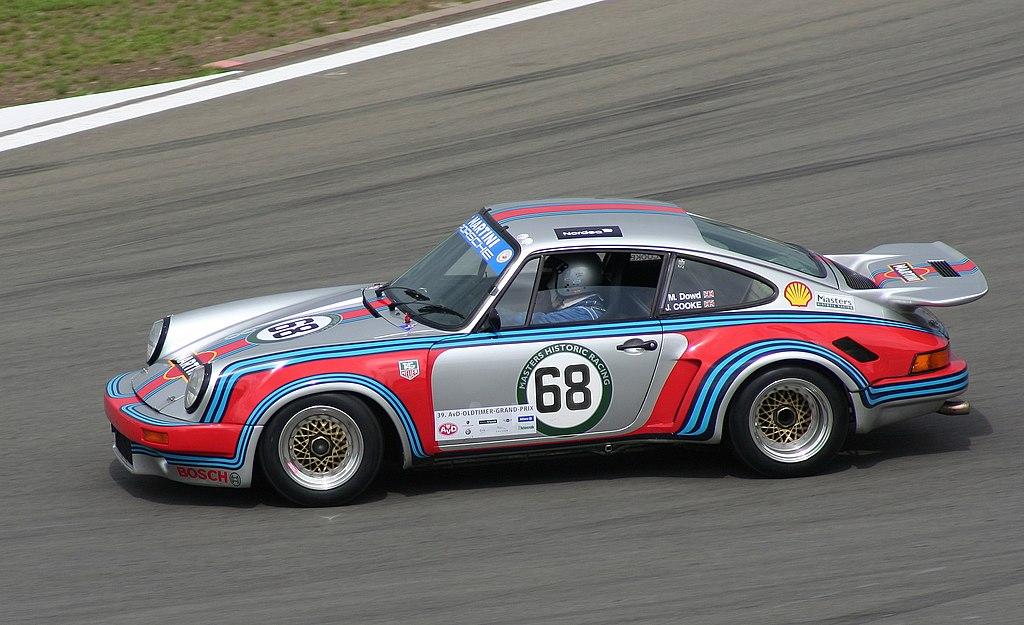 Porsche 911 Carrera RSR, Bj. 1974 (2011-08-13 Sp).JPG