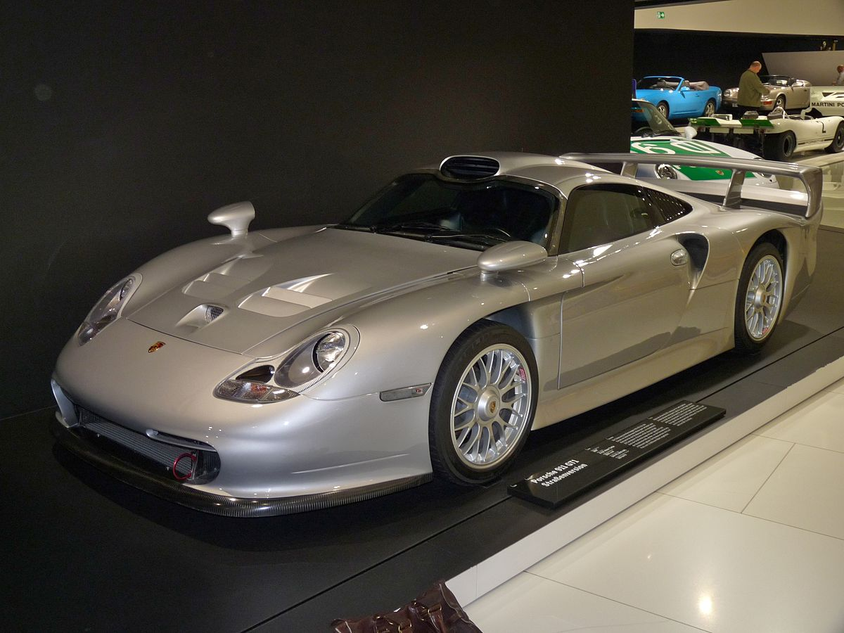 porsche 911 gt1 wikipedia la enciclopedia libre. Black Bedroom Furniture Sets. Home Design Ideas