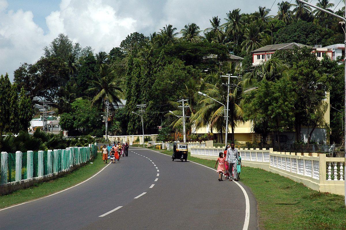 Andaman Nicobar Best Hotels