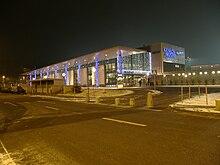 krk airport