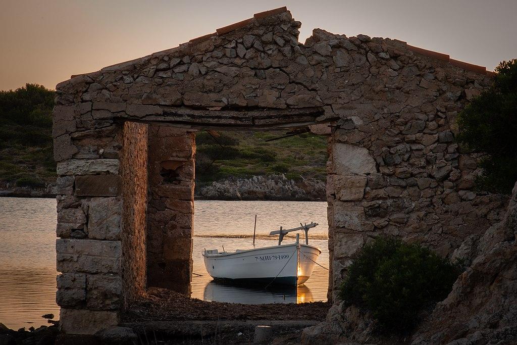 Port de Sa Nitja 02