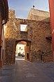 Portal del Sitjar. Cabanes (Castellón).JPG