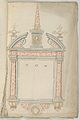 Portfolio with drawings and prints of tombs and epitaphs MET DP842049.jpg