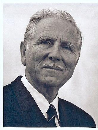 Johan Richter (inventor) - Johan Richter.