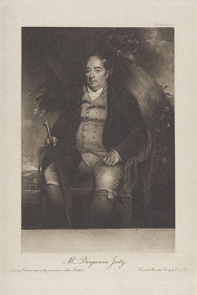 File:Portrait of Benjamin Jesty Wellcome L0047100.jpg