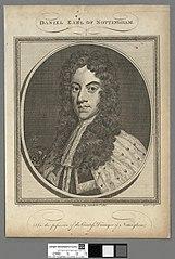 Daniel, Earl of Nottingham