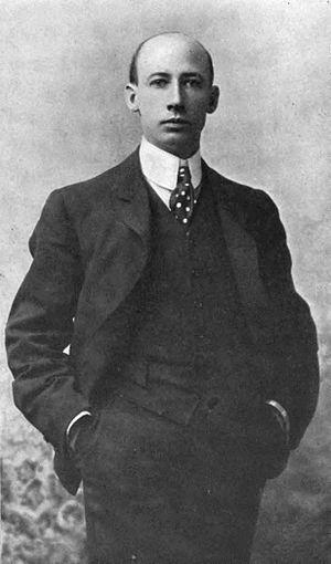Jules Guérin (artist) - Portrait of Jules Guérin, circa 1898.