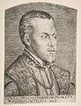 Portrait of Philip II facing right MET DP812757.jpg