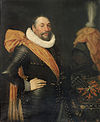 Portrait of an Officer by Jan van Ravesteyn Het Loo Palace (3).jpg