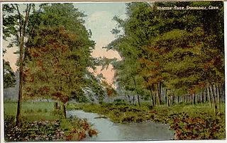 Noroton River