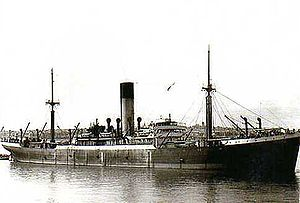 Postcard of SS Meriones dated 1923.jpg