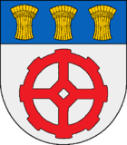 Coat of arms of the community of Postfeld
