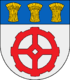 Coat of arms of Postfeld