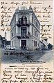 Postkarte Fabrica de Tecidos casa particular Brusque, Stª. Catharina..jpg