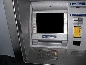 Wincor-Nixdorf ProCash 2050 Cash Dispenser.