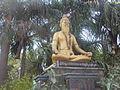 Potuluri Veerabrahmendra swamy statue.JPG