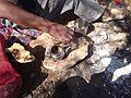 Préparation du Thé à la menthe au sud algérien 1.JPG