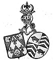 Praenobilis Familia della FAILLE de WERVE.jpg