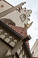 Prag, Maisel-Synagoge -- 2019 -- 6833.jpg