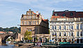 Prague Bedrich Smetana Museum in Prague.jpg