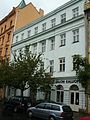 Praha Karlin Karlinske nam 2.JPG