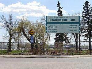 Prairieland Park - Prairieland Park