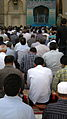 Prayers of Noon - Grand Mosque of Nishapur -September 27 2013 58.JPG