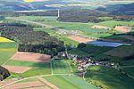Preppach Autobahn A6 10 Mai 2015.JPG