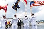 President Trump Aboard the USS WASP (47951995777).jpg