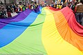 Pride Festival 2013 On The Streets Of Dublin (LGBTQ) (9181556489).jpg
