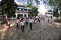 Primary School and Library Complex - Ramakrishna Mission Ashrama - Sargachi - Murshidabad 2014-11-11 8838.JPG