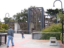 Primate Discovery Center at SF Zoo 2nd level 2.JPG