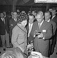 Prinses Beatrix bezocht de Nationale Beroepsmanifestatie te Utrecht, Bestanddeelnr 915-1341.jpg