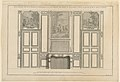 Print, Fireplace Wall in Hotel Roquelaure, ca. 1727 (CH 18428471).jpg