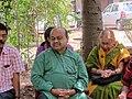 Pritish Acharya at Bhubaneswar Odisha 02-19 12.jpg