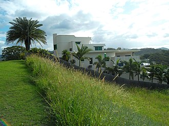Ocean Shores, New South Wales - A private residence