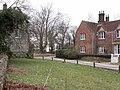 Privett village centre, Hants - geograph.org.uk - 1767886.jpg