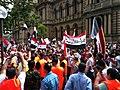 Pro-Assad Syria, Sydney, 11 December 2011.jpg