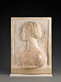 Profile of a Young Woman by Mino da Fiesole - BMA.jpg