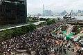 Protester occupy Legislative Council Road 20190612.jpg