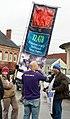 Protestors in downtown Exeter (2329898236).jpg
