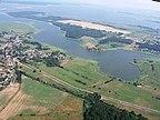 Niemcy - Meklemburgia-Pomorze Przednie, Born, Wido