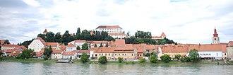 Ptuj - The old part of Ptuj