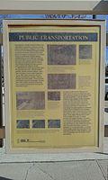 Public Transportation, history, Littleton Downtown Station.jpg