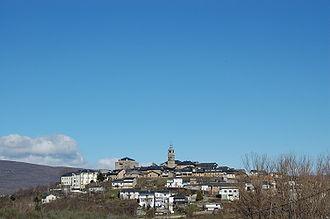 Puebla de Sanabria - Image: Puebla de Sanabria 06