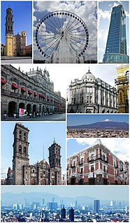 Puebla (city) City/municipality in Puebla, Mexico