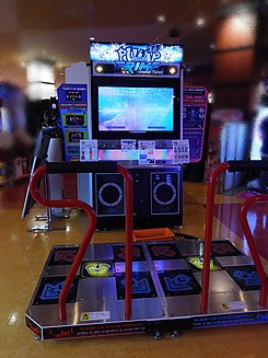 Pump It Up 2015 Japanese.JPG